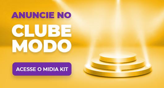 Anuncie no Clube MODO