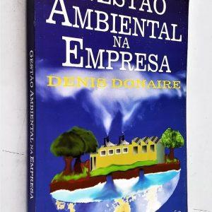 Gestão Ambiental na Empresa
