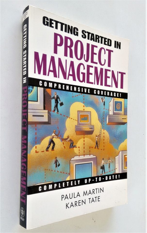 Getting Started In Project Management