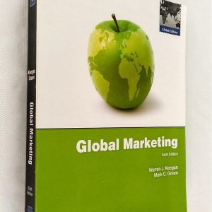 Global Marketing - Sixth Edition