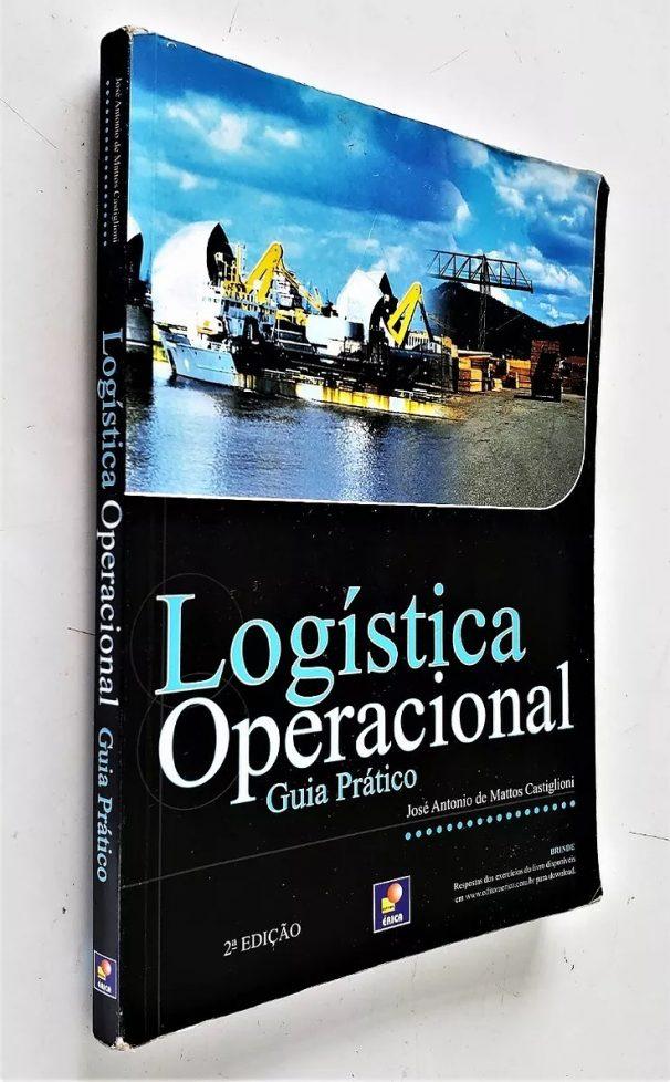 Logística Operacional - Guia Prático