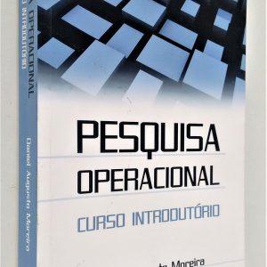 Pesquisa Operacional - Curso Introdutório