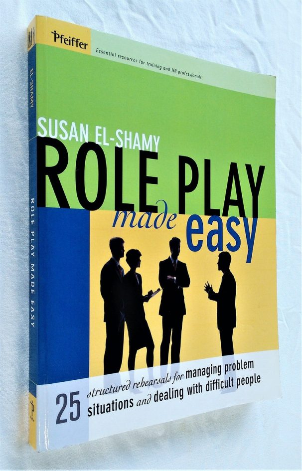 Role Play Made Easy